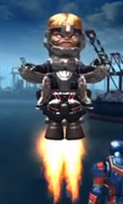 M.O.D.O.K. Iron Man 3