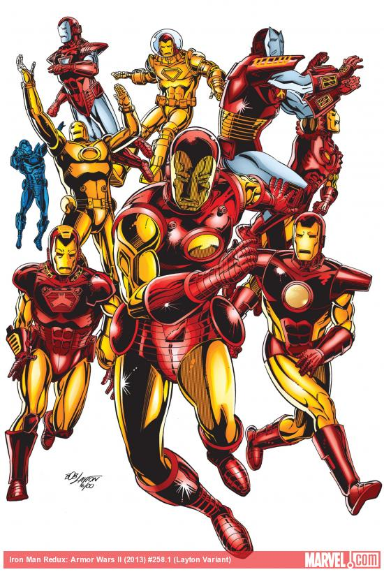 Armor Wars Iron Man Wiki Fandom Powered By Wikia