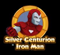 Hamlb silver centurion