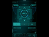 Marvel's Iron Man 3 - JARVIS: A Second Screen Experience | Iron Man