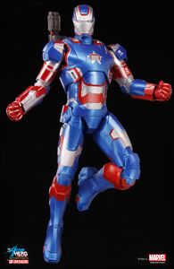 IronPatriot 2 s