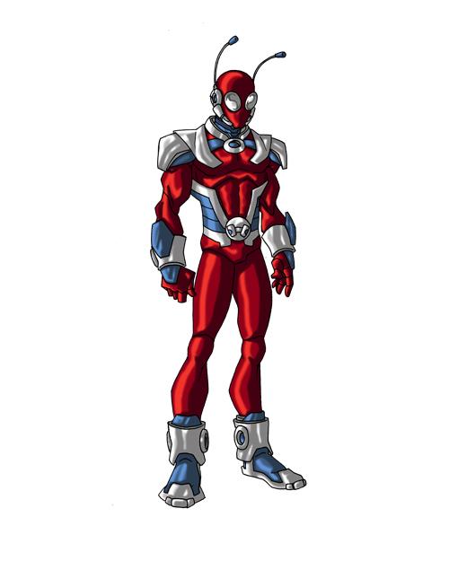 Ant Man Iron Man Wiki Fandom Powered By Wikia