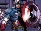 Captain America (Earth-616)
