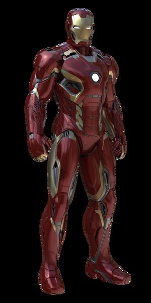 Mark 45 Iron Man Wiki FANDOM powered by Wikia