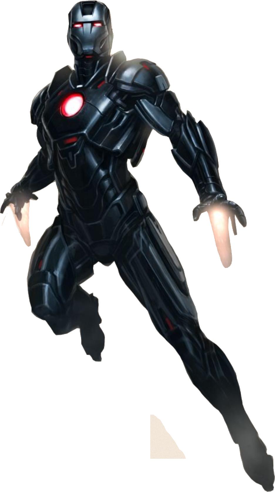 Mark XVI | Iron Man Wiki | FANDOM powered by Wikia