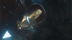 Avengers - Iron Man 003