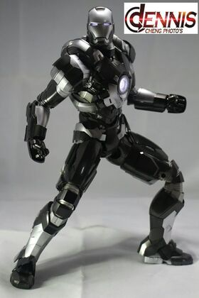 自創Hottoys-Iron-Man-Mark-18-Casanova-玩具點評1-600x900