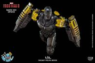 KING-ARTS-DFS033-MARVEL-IRON-MAN-3-鋼鐵人-3-–-STRIKER-先鋒、MARK-XXV、MARK-25、馬克-25-01