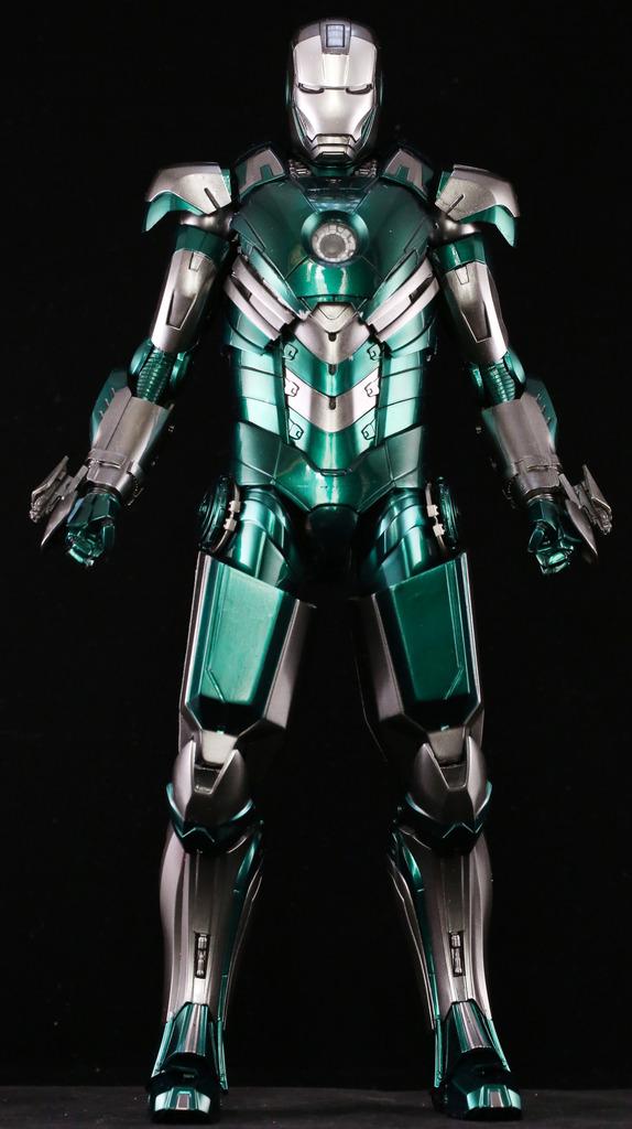Mark Xxxi Piston Iron Man Wiki Fandom Powered By Wikia