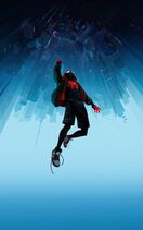 Miles Morales (Earth-TRN700) from Spider-Man Into the Spider-Verse 002
