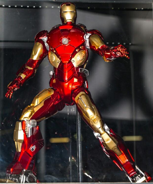 Mark X | Iron Man Wiki | FANDOM powered by Wikia