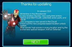 Iron Man 3 - The Official Game | Iron Man Wiki | FANDOM