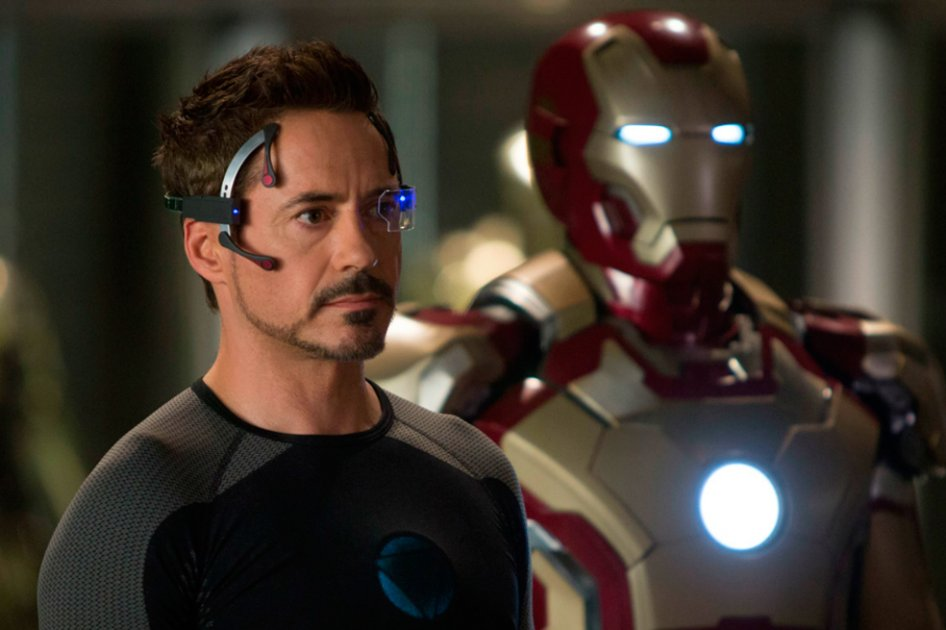 The VFX techniques that were used to create a youthful Tony Stark are now  being routinely
