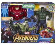Basic series hulkbuster 2