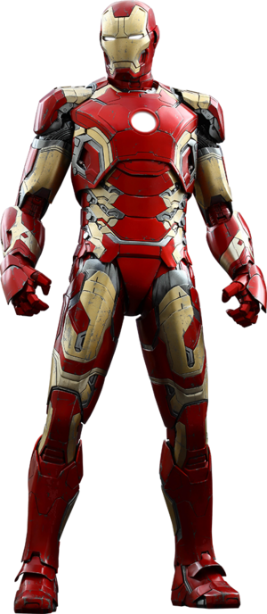 Mark 43 | Iron Man Wiki | FANDOM powered by Wikia