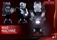 Civil-War-War-Machine-Bust-Hot-Toys