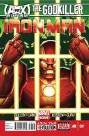 Iron man vol. 5 7@m