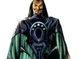 Mandarin (Earth-616)