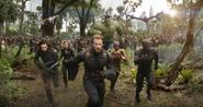 Avengers Full Charge Infinity War(trailer)