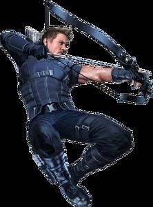 Hawkeye-PNG-File