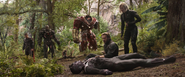 Avengers defeated
