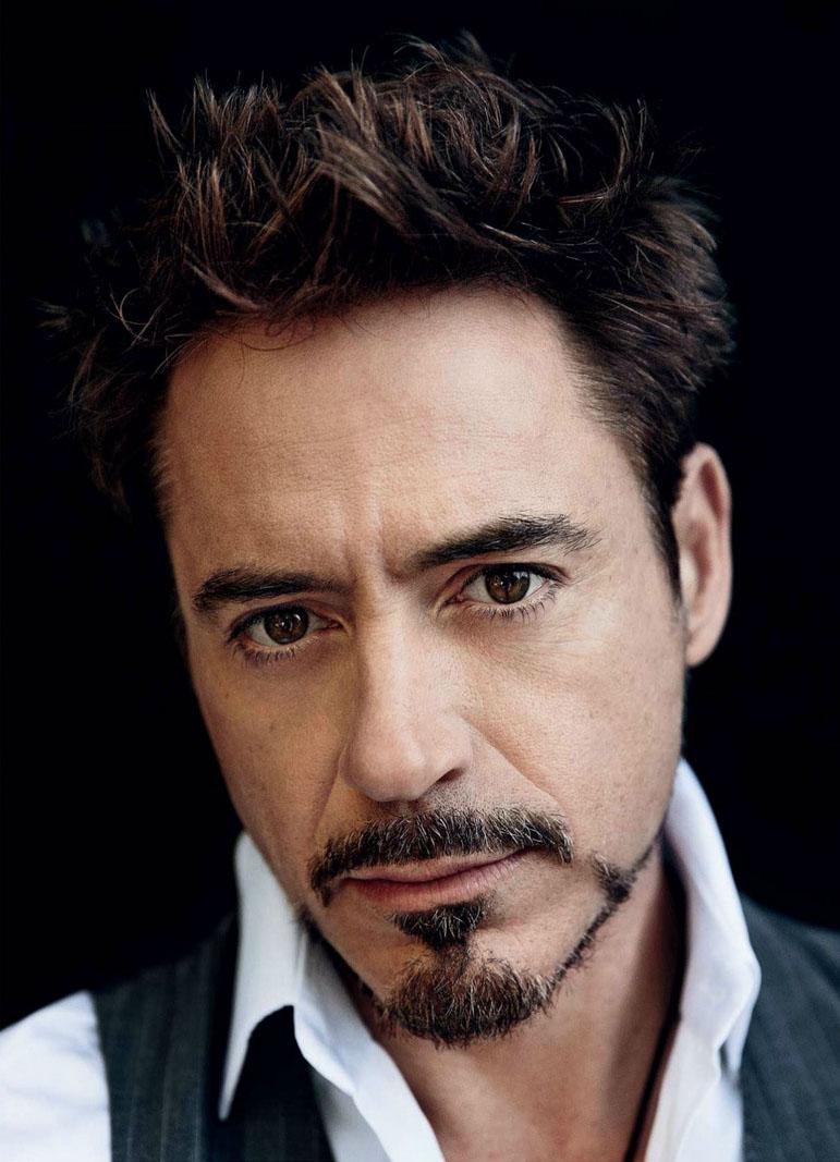 Robert Downey Jr Iron Man Wiki Fandom Powered By Wikia