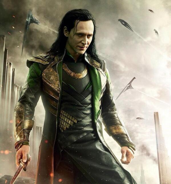 Loki Bilder