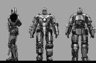 Iron Man Concepts 19