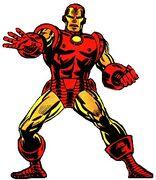 Iron Man Armor MK IV