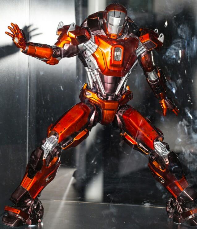 Iron Man Mark 36 ~ Image mark g iron man wiki fandom powered by