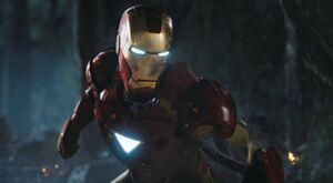 Avengers - Iron Man 005