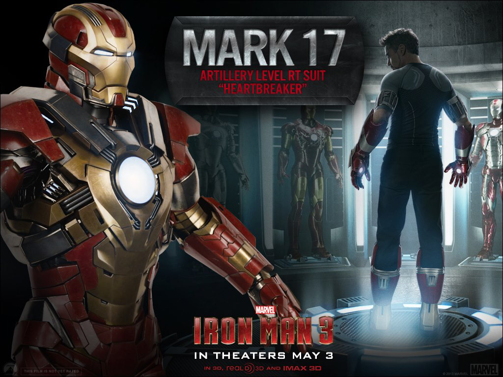 mark xvii | iron man wiki | fandom poweredwikia