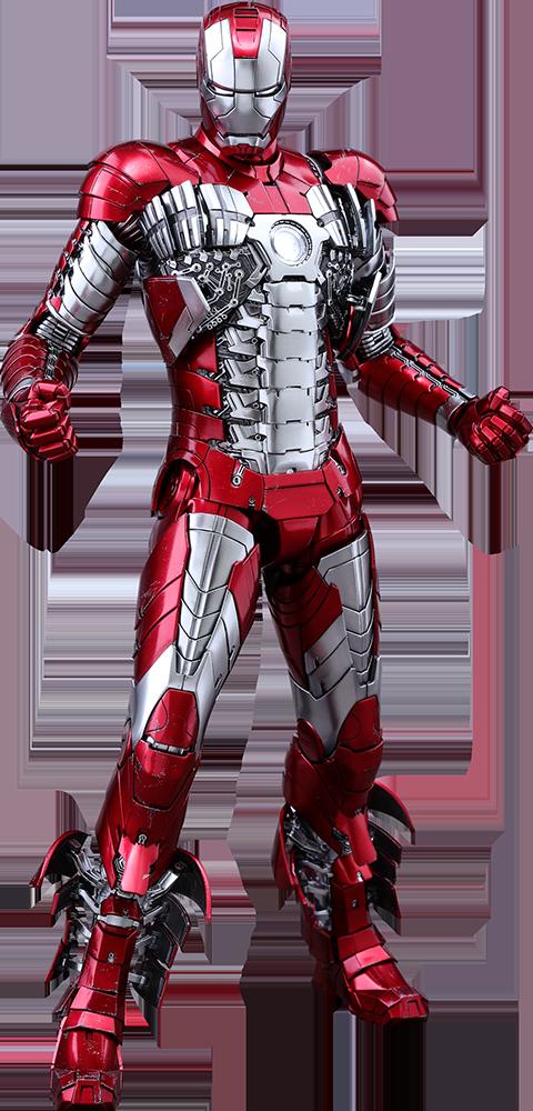 Mark V | Iron Man Wiki | FANDOM powered by Wikia