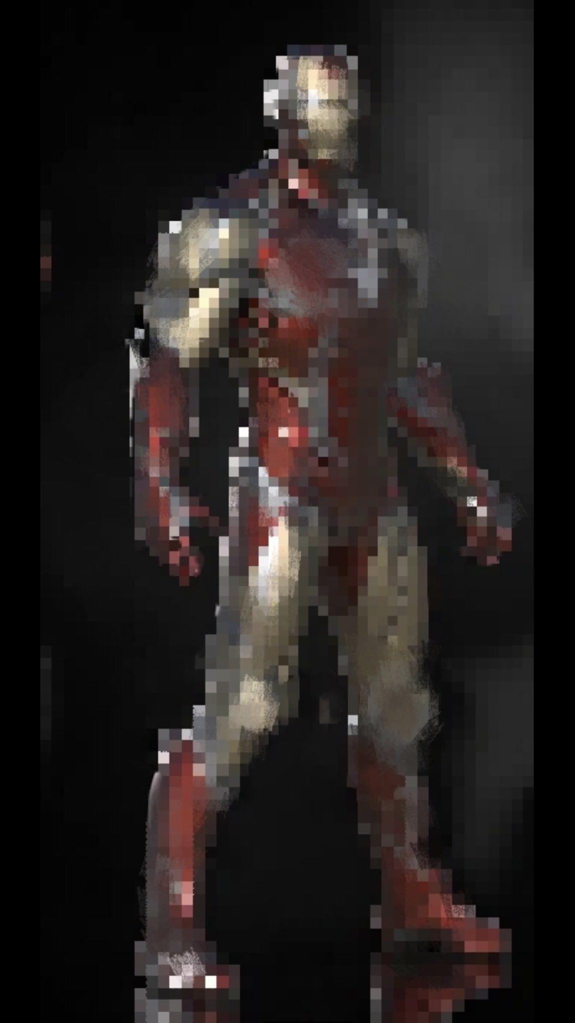 Mark Lxxxv Iron Man Wiki Fandom