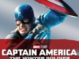 Marvel Studios: Captain America: The Winter Soldier