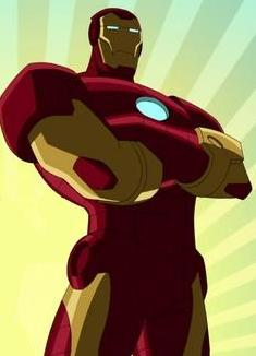 Tony Stark (Earth-TRN123)