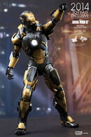 IRON MAN ARMADURA MARK 22