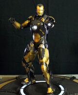 Hot toys iron man 3 mark xx python 2 by maulsballs-d7z547w