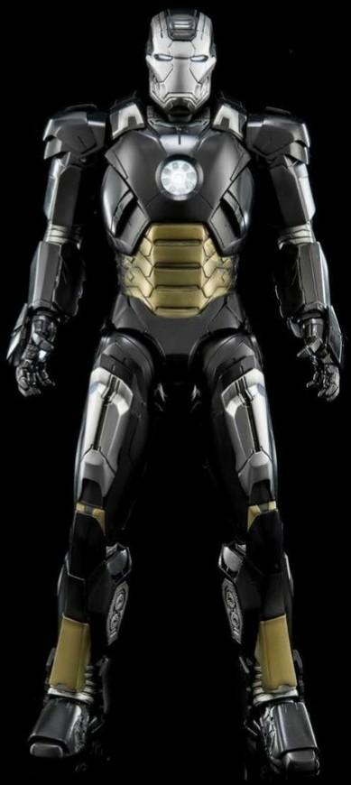 Mark Xii Iron Man Wiki Fandom Powered By Wikia