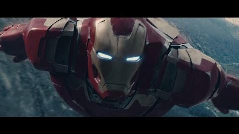 AVENGERS 2 AGE OF ULTRON - Official Extended Trailer 2 (2015) HD