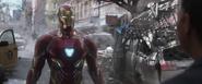 Iron Man Armor Mark L