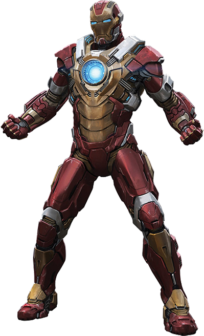 Mark xvii iron man wiki fandom powered by wikia - Image de iron man ...