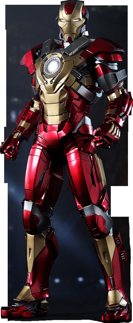 Mark XVII - Heartbreaker   Iron Man Wiki   FANDOM powered by