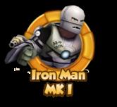 Iron man mk1