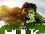 Marvel Studios: The Incredible Hulk