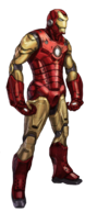 Iron man mark 3 original model