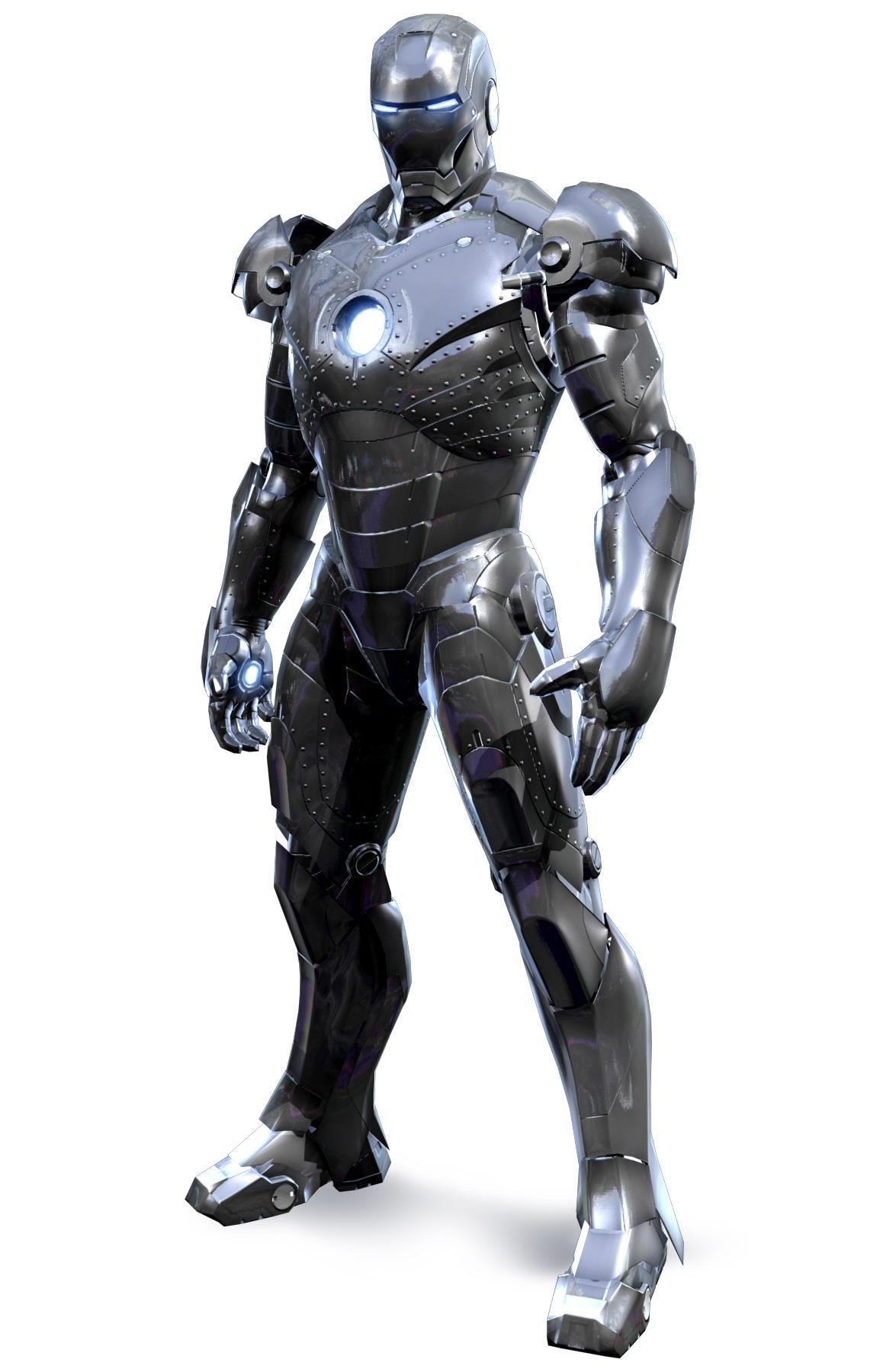 mark ii | iron man wiki | fandom poweredwikia