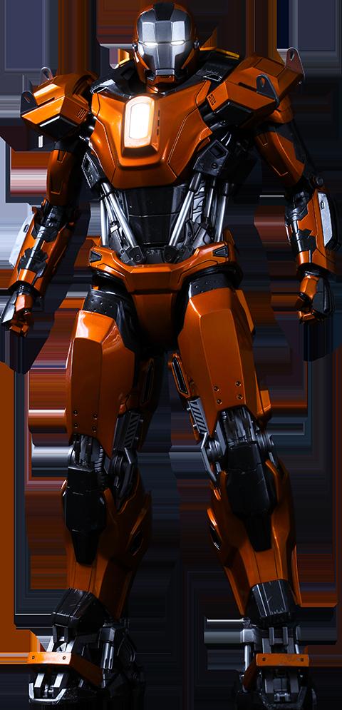 Iron Man Mark 36 ~ Mark iron man wiki fandom powered by wikia