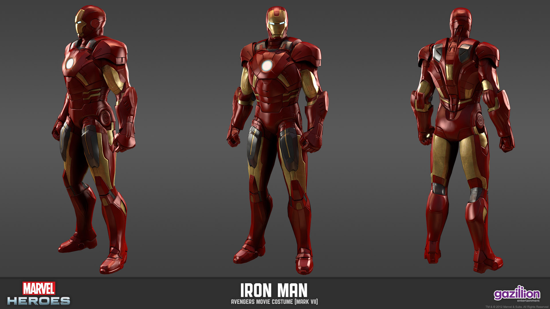 a character analysis of ironman in the avengers Character real name joined in notes iron man: anthony edward tony stark avengers #1 (september 1963) founder of original roster joined west coast branch in west.