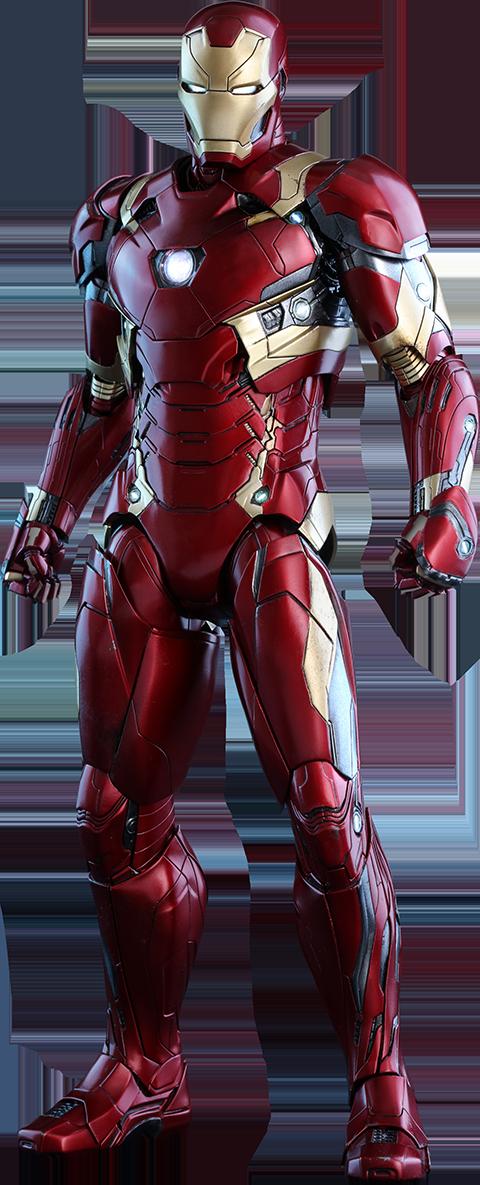 Mark 46 Iron Man Wiki FANDOM powered by Wikia